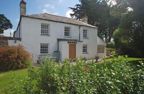 Last Minute Cottages - Adorable Bude Cottage S136228