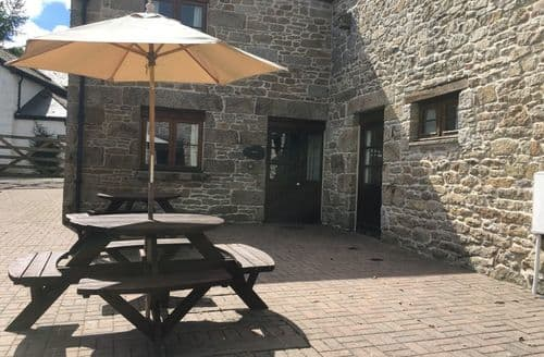Last Minute Cottages - Newlyn Cottage S130942