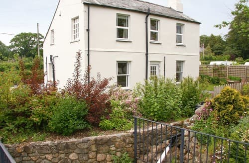 Last Minute Cottages - Excellent Tavistock Lodge S136313