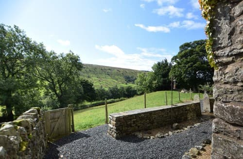 Last Minute Cottages - Adorable Sedbergh Cottage S136326