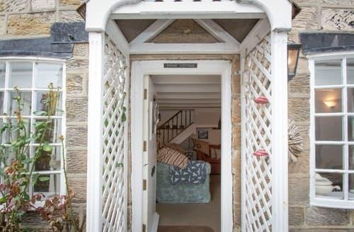 Last Minute Cottages - Stone Cottage, Runswick Bay S131393