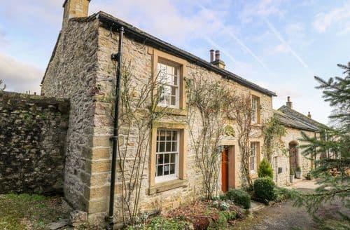 Last Minute Cottages - Luxury Settle Cottage S136402