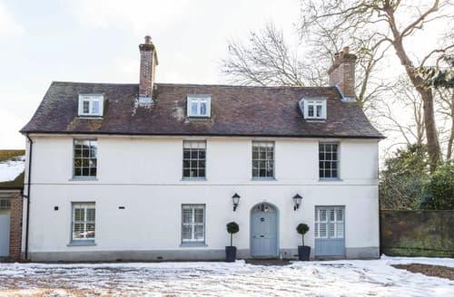 Big Cottages - Exquisite Wimborne Cottage S136417