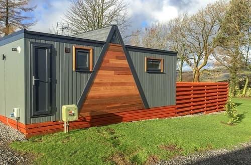 Last Minute Cottages - Charming Hawes Lodge S136438