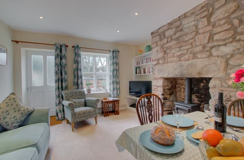 Last Minute Cottages - Cosy Hay On Wye Cottage S136516
