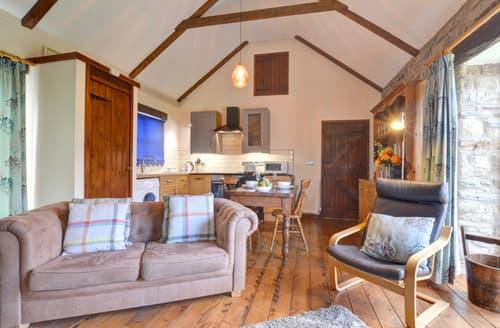 Last Minute Cottages - Beudy Hywel