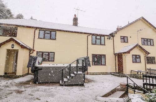 Last Minute Cottages - Beautiful Knighton Cottage S136524