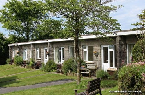 Last Minute Cottages - Captivating Lynton Apartment S136593