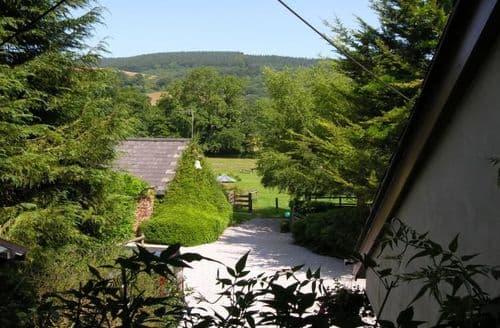 Last Minute Cottages - Bilbrook Cottage, Near Dunster