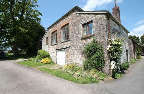 Last Minute Cottages - Inviting Barnstaple Cottage S136595