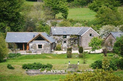 Last Minute Cottages - Superb South Molton Cottage S136597