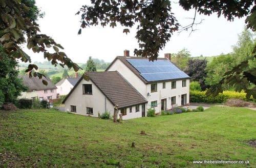 Last Minute Cottages - Bridlecott, Monksilver
