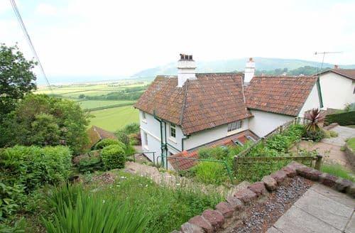 Last Minute Cottages - Elthorne, Porlock