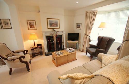 Last Minute Cottages - No 4 Lowerbourne, Porlock