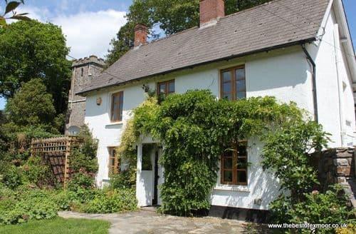 Last Minute Cottages - Old School House, Brushford