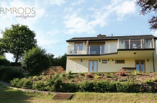 Last Minute Cottages - Ormrods, Withypool