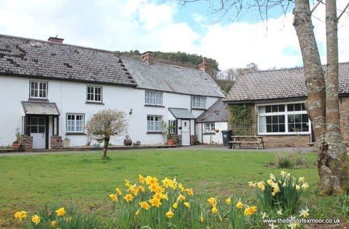 Last Minute Cottages - Superb Lynton Cottage S136666