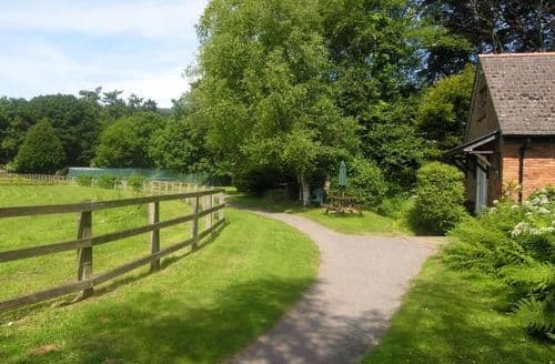 Last Minute Cottages - The Annexe, Near Dunster