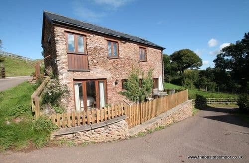 Last Minute Cottages - The Granary, Luxborough