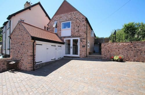 Last Minute Cottages - Stone Barn, Minehead