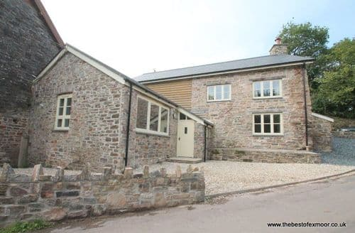 Last Minute Cottages - The Mill House, Bampton