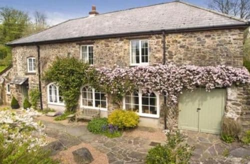 Last Minute Cottages - The Mill House, Heasley Mill