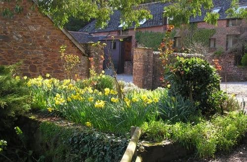 Last Minute Cottages - Withycombe Cottage, Near Dunster