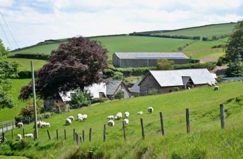 Last Minute Cottages - Yenworthy Cottage, Countisbury