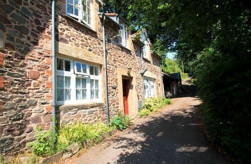 Last Minute Cottages - Watermill Cottage, Porlock