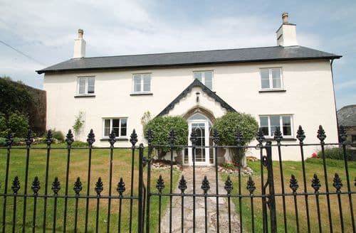 Last Minute Cottages - Superb Minehead Cottage S136714