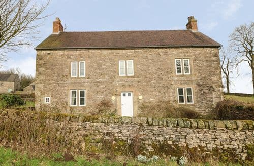 Last Minute Cottages - Slade House