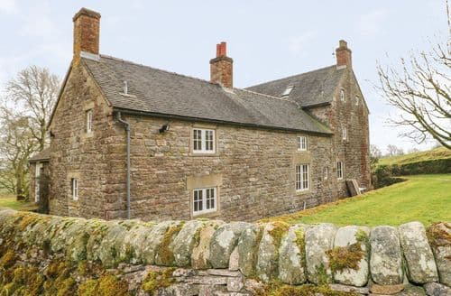 Last Minute Cottages - Slade Cottage