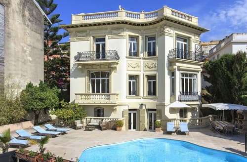 Big Cottages - Charming Villefranche Sur Mer Cottage S136839