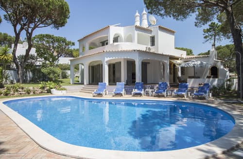 Big Cottages - Wonderful Nr. Vale Do Lobo Cottage S136846