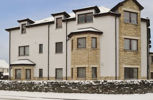 Big Cottages - Excellent Aviemore Apartment S136871
