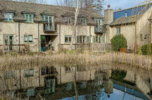 Dog Friendly Cottages - Ewen House