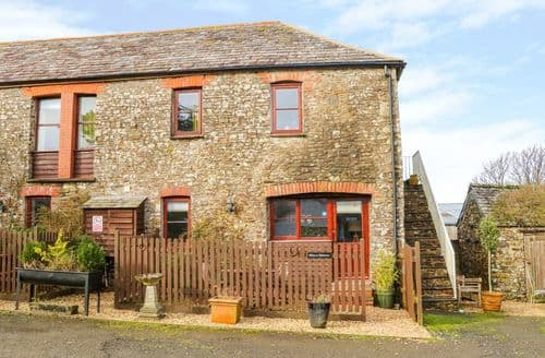 Last Minute Cottages - Quaint Hartland Cottage S136941