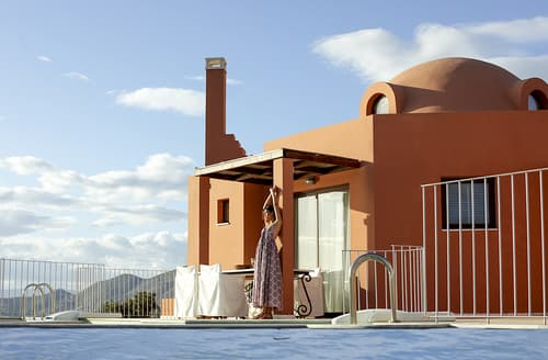 Last Minute Cottages - Ariadne Luxury Villa