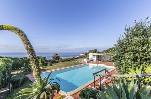 Last Minute Cottages - Villa Luciano