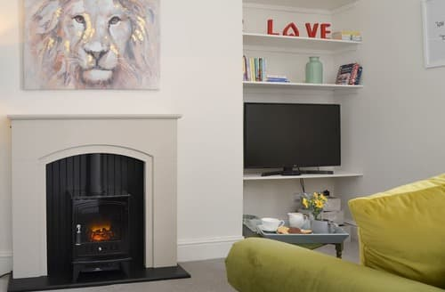Last Minute Cottages - Gorgeous Ledbury Apartment S136982