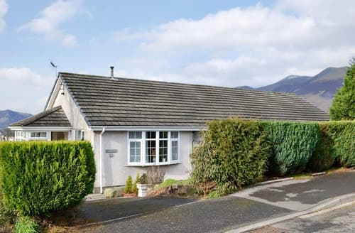 Last Minute Cottages - Exquisite Keswick Cottage S136986
