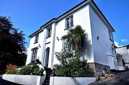 Big Cottages - Charming Tenby Cottage S136993