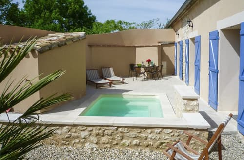 Last Minute Cottages - Superb Montels Cottage S137097