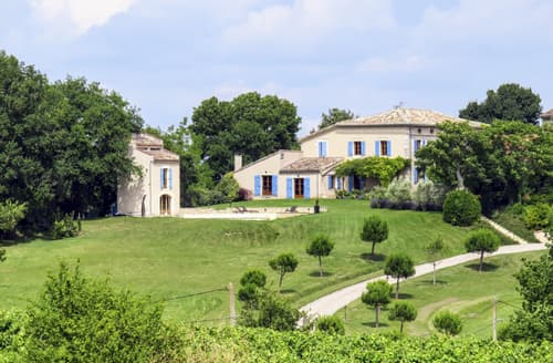 Last Minute Cottages - Manoir Du Vin