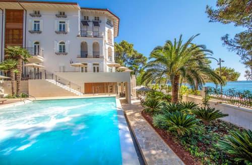 Last Minute Cottages - Villa Sivo