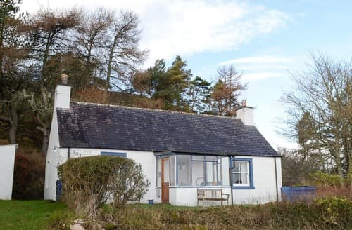 Last Minute Cottages - Adorable Helmsdale Cottage S137116