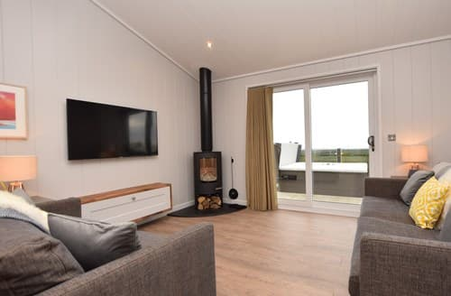 Last Minute Cottages - Beautiful Anstruther Cottage S137119