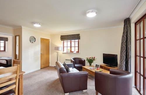Last Minute Cottages - Excellent Girvan Lodge S137203