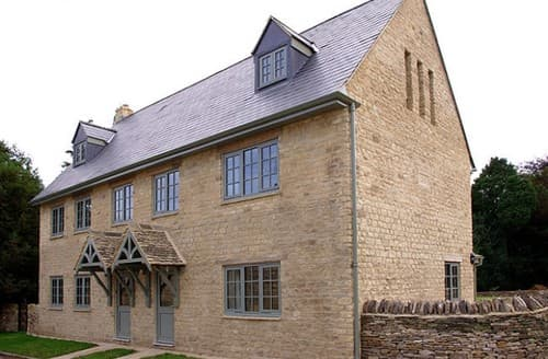 Last Minute Cottages - Kite's Gate S130659