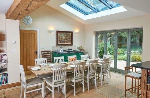 Last Minute Cottages - Ryeworth Cottage